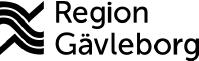 logotyp för Region Gävleborg
