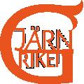 logotyp för Järnriket