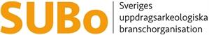 logotyp för SUBo