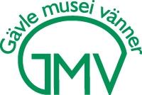 logotyp för Gävle musei vänner